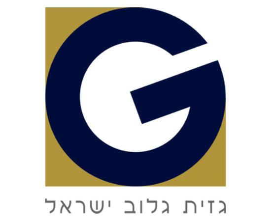 גזית גלוב לוגו