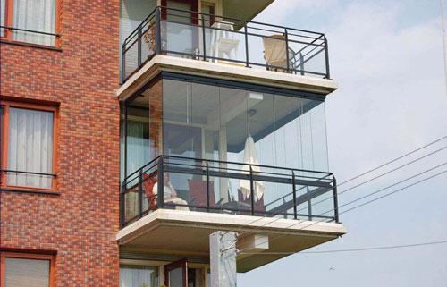 סגירות חורף למרפסת