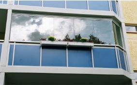סגירת חורף למרפסת