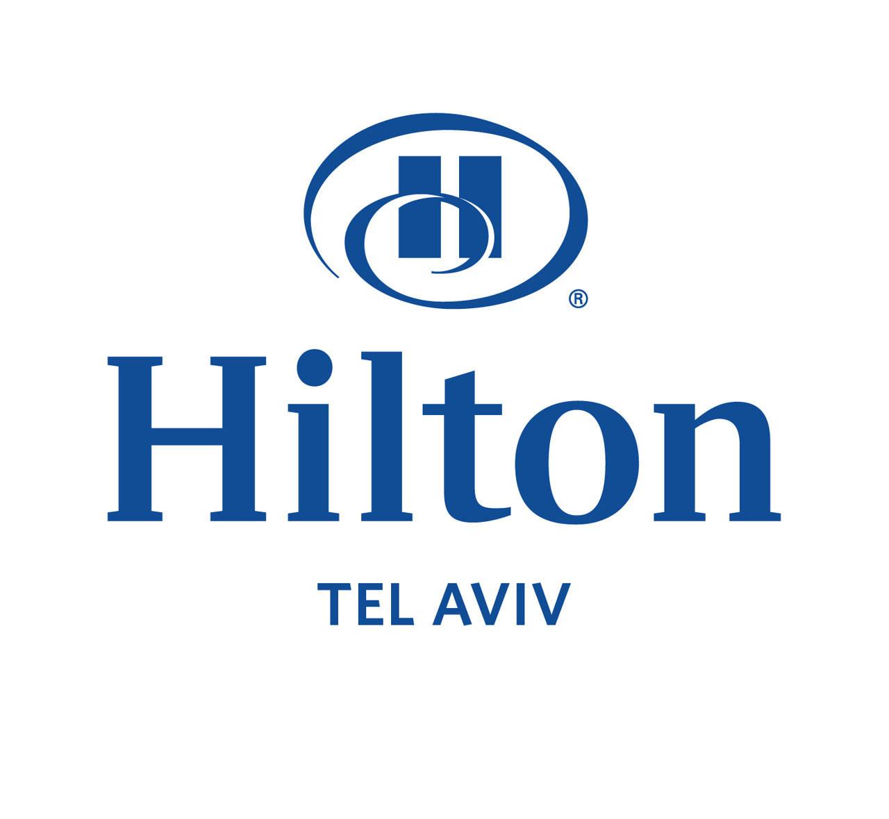הילטון תל אביב לוגו